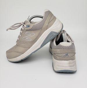New Balance Women's Leather 928v3 Walking Shoe